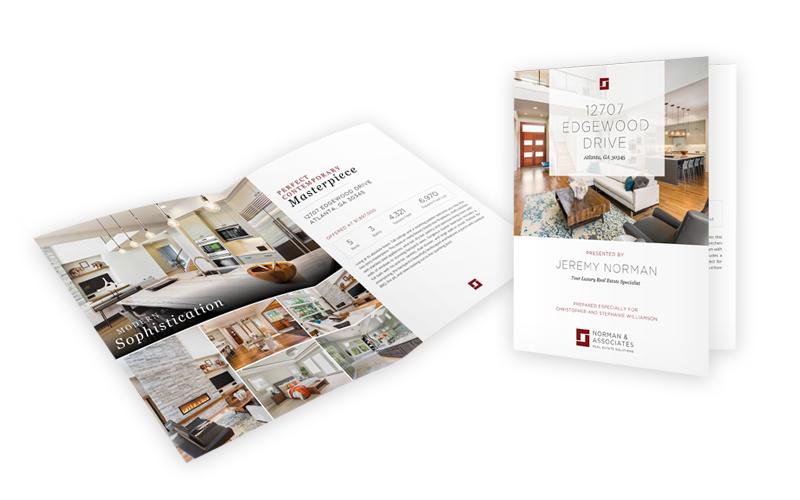 11″ x 17″ Portrait Property Brochure Download