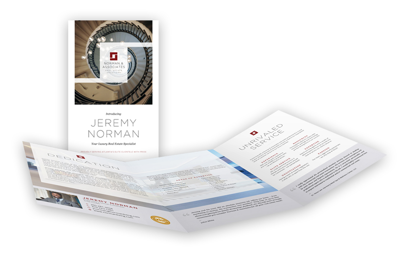 Personal Brochure Download
